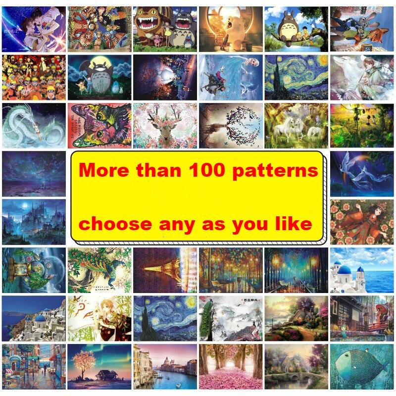 1000 peças adulto quebra-cabeça crianças paisagem quebra-cabeças de madeira brinquedos educativos para crianças animação emparelhamento quebra-cabeças presente
