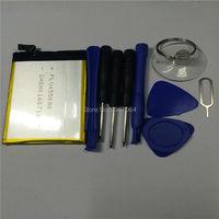 Mobile Phone Battery Metal Battery 3050mAh Original Battery Mobile Accessories For Ulefone Phone Battery Disassemble Tool