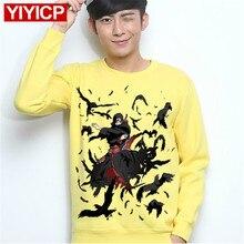 Naruto Pullover Sweatshirts (21 styles)