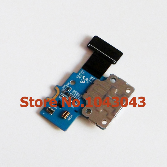 1 Piece Only Original New Charger Charging Port Connector Flex Cable For Samsung Galaxy Note 8.0 GT-N5100 N5110