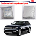 Full Car Cover Anti UV Sun Snow Rain Resistant Protector Cover Dustproof For Land Rover Range Rover Sport