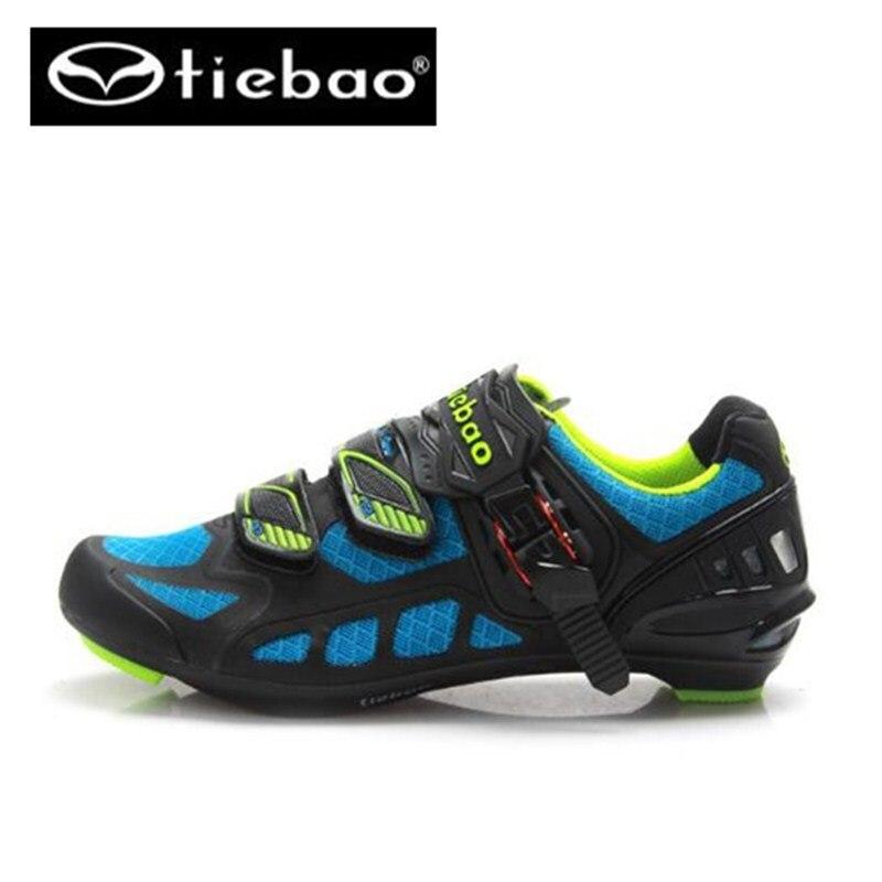 ФОТО TIEBAO cycling shoes road carbon superstar original zapatillas deportivas mujer sapatilha ciclismo bicicleta 2016 sneakers men