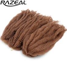 Temperature Extension Crochet Marley