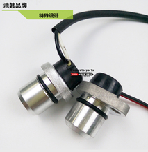 Excavator Accessories Hitachi EX200-1/2/3/5 EX120 speed sensor induction solenoid valve digger parts цена