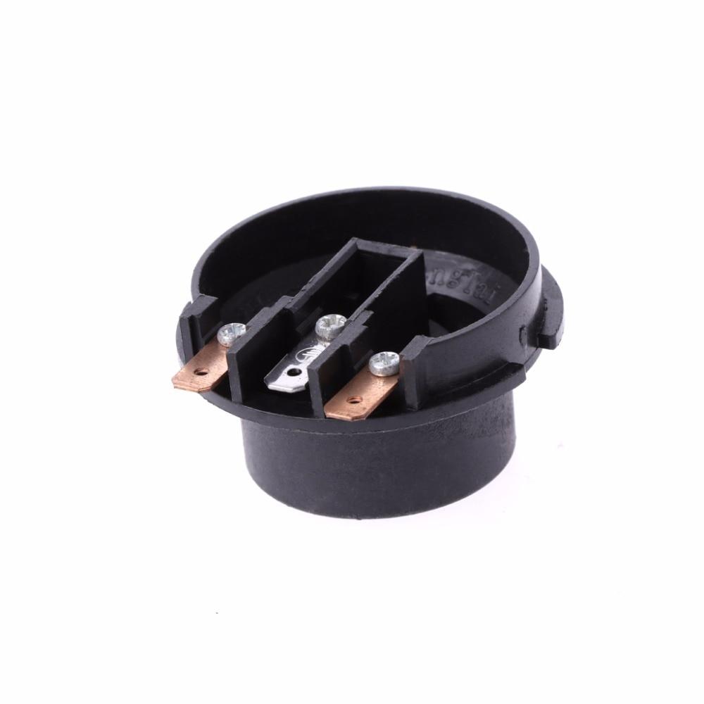 Замена AC 250 В 13A контроль температуры Термостат чайника Топ База Разъем