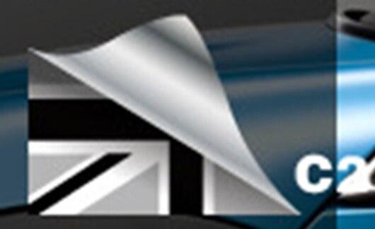 Aliauto 2 x авто-Стайлинг боковой двери наклейка и таблички аксессуары для mini cooper Countryman R50 R52 R53 R58 R56 - Название цвета: C2