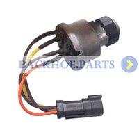Starter Switch 110-7887 for Caterpillar Excavator CAT M313C M315C M316D M318C M322C