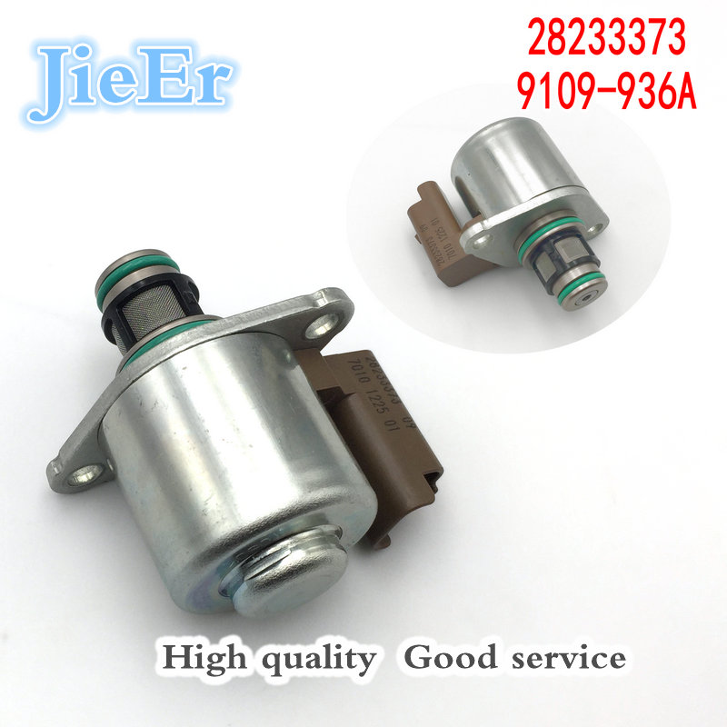 Original new Inlet Metering Valve 28233373, IMV Kit 9109 936A, for diesel pump-in Fuel Injector from Automobiles & Motorcycles    1