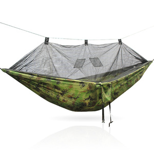 Image 3 - Mosquito Net Hammock Best Price for Russian Federation