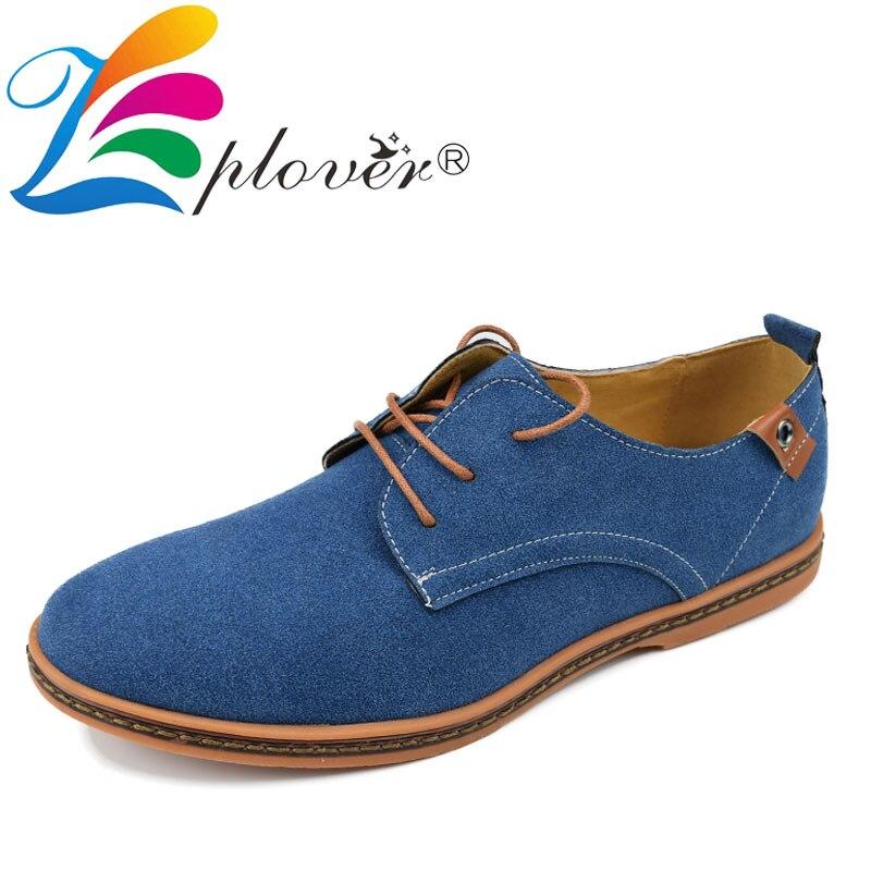 2018 Pria Sepatu Kasual Kulit Asli Oxford Sepatu untuk Pria Musim Dingin  Musim Gugur Bulu Sepatu Pria Flat Merek Fashion Pria Sepatu di Oxfords dari  Sepatu ... c88aca3b73