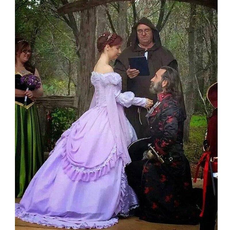 Encantador Vestidos De Novia Con Detalles En Negro Cresta - Vestido ...
