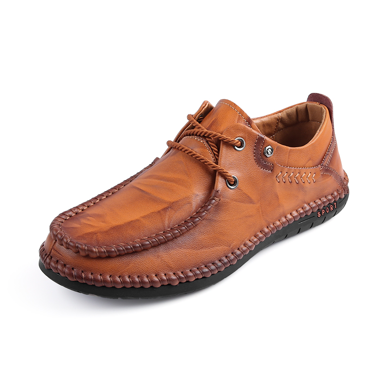 Homens Brown De Dos Brown Sapatos Sepatu Sapatas yellow Preto Outono Os Mycolen Luxo Mens Mocassins inverno red Livre Ao Ar Respirável Caminhada Pria Designers qw1EnSX