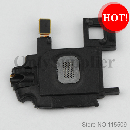1 pcs replacement Repair Parts Loudspeaker Loud Speaker Buzzer Ringer For Samsung Galaxy S3 Mini i8190 black