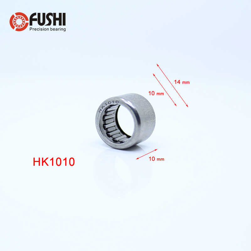 10 x HK2016 DRAWN CUP NEEDLE ROLLER BEARING ID 20mm OD 26mm LENGTH 16mm