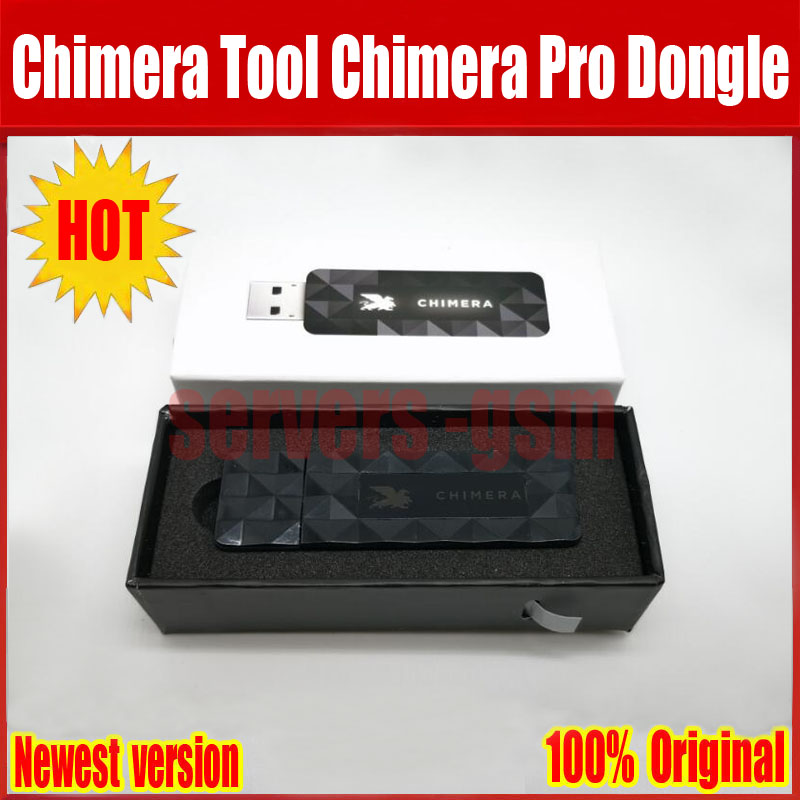 2019 Original Chimera Pro Dongle tool Authenticator with All Modules 12 Months License for All Modules
