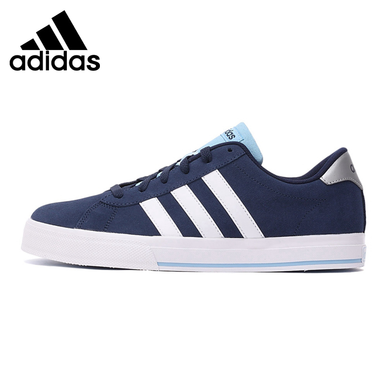 Original New Arrival  Adidas NEO mens Skateboarding Shoes F99640 sneakers
