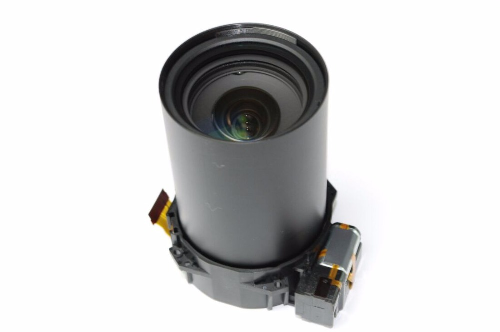 95% new Digital Camera Repair Parts for Nikon COOLPIX P510 P520 Lens Zoom Unit Black NO CCD купить