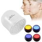 facial skin rejuvenation light therapy lamp anti-wrinkles machine removal acne machines acne wrinkle remover device care tools