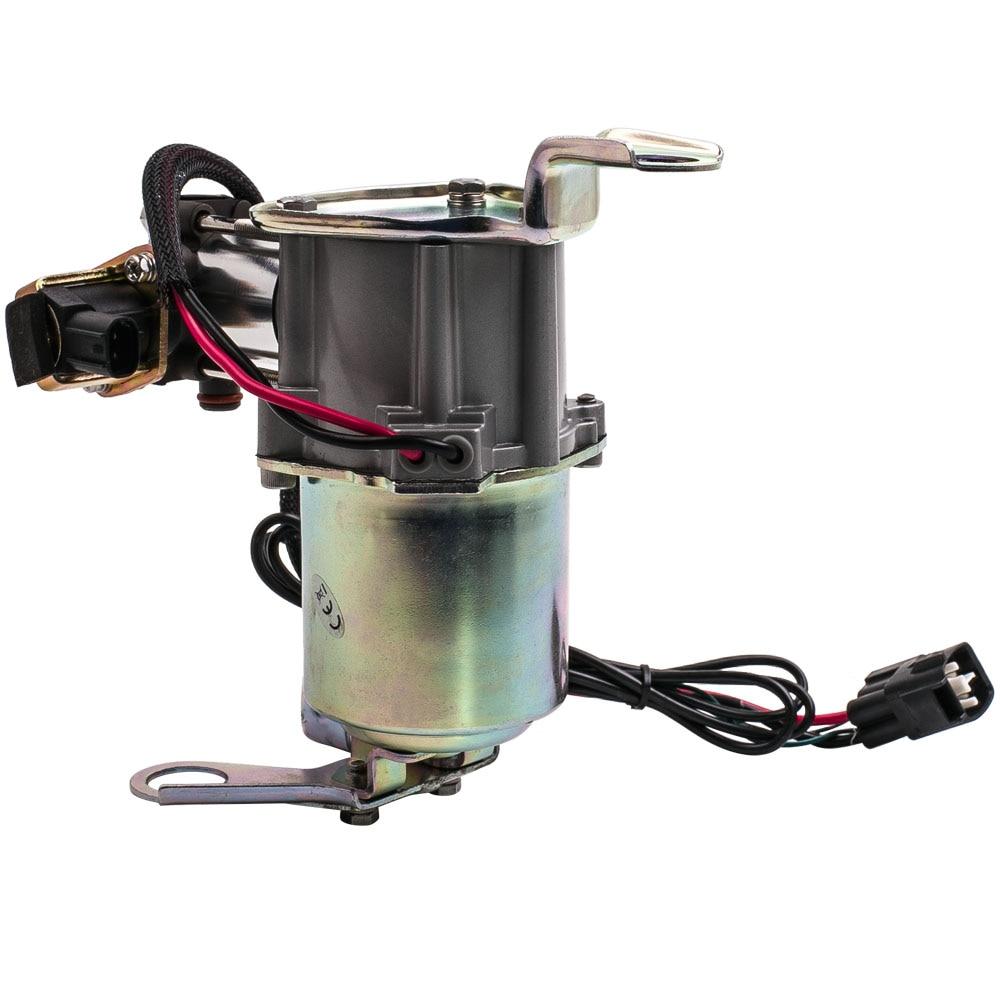 Пневматическая подвеска компрессор насос для Toyota Land для Cruiser Prado 4runner 48910 60021 48910 60041 4891060020