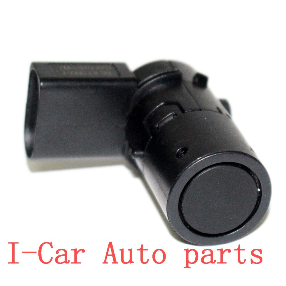 Top Quality Parking Radar Distance Control Parking Sensor 3-Pin PDC For A2A3 A4 A6 A8 Volkswagen VW SKODA 7M3919275 <font><b>7M3</b></font> <font><b>919</b></font> <font><b>275</b></font> image