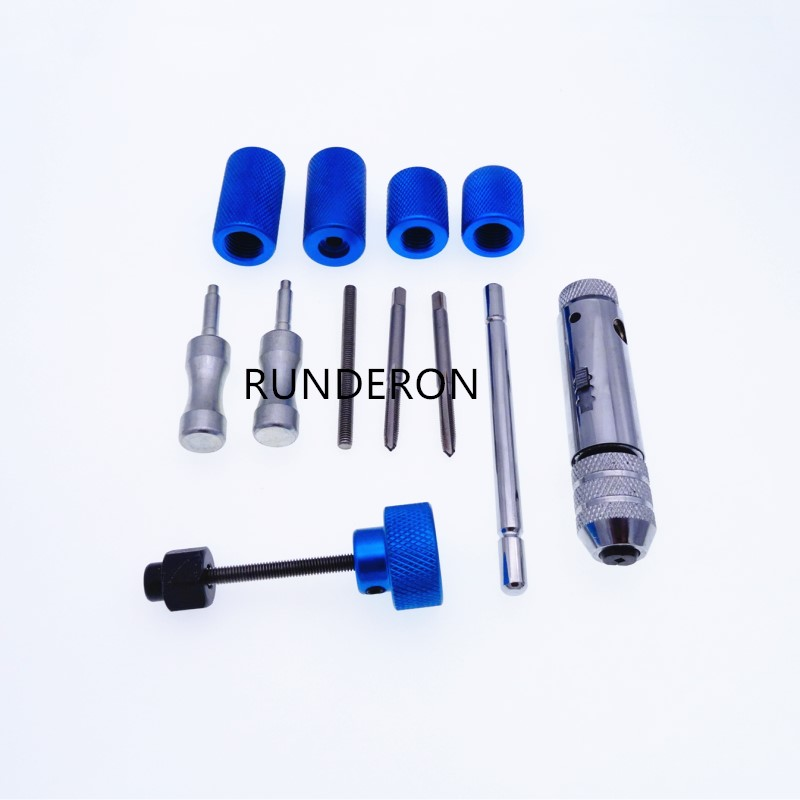 Image 4 - Professional Common Rail Tool for Denso Fuel Injector Filter Removel Disassembly Assembly Repair Tools Kit