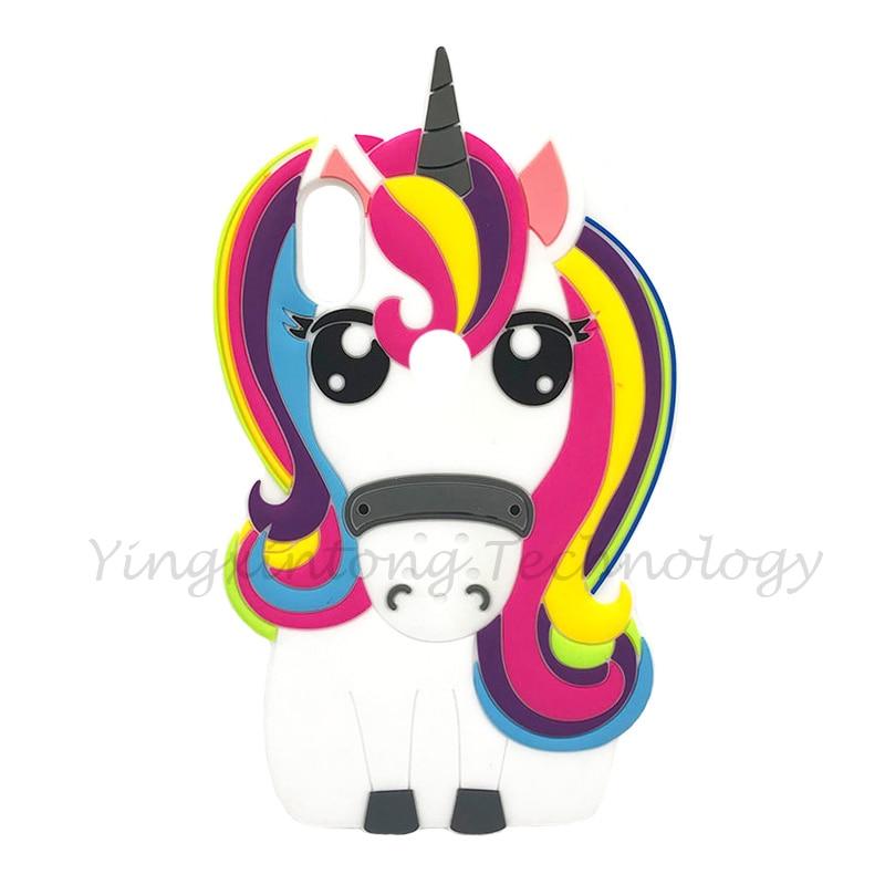 Pony unicorn Case