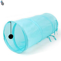 pet-cat-tunnel-tube-kitten-toy-foldable-home-indoor-training-toys-pet-supplies