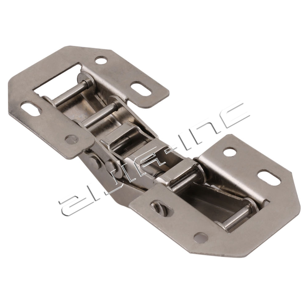2 Pcs Self Closing 90 Degree Surface Mount Spring Drawer Window Cupboard  Cabinet Door Hinges 104x44mm  In Cabinet Catches From Home Improvement On  ...