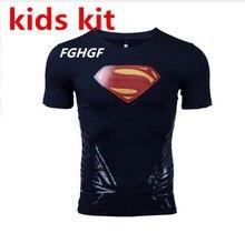 Niños camiseta de correr Camisetas Mujer deportes de manga corta de verano  transpirable de secado rápido 01765203405e1
