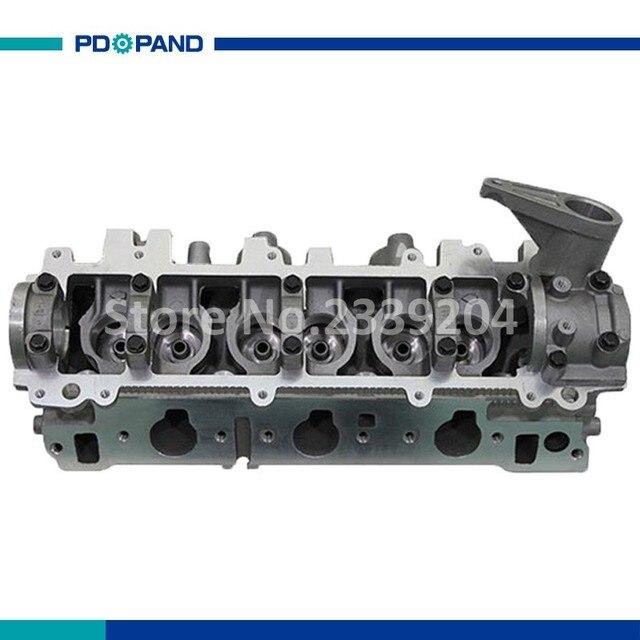 US $152 24 12% OFF|Motor Engine 3VZ L 3VZ E 3VZE 3VZ FE cylinder head Left  1110165021 FOR Toyota CAMRY HILUX T100 PICKUP 4RUNNER 3 0L-in Cylinder Head
