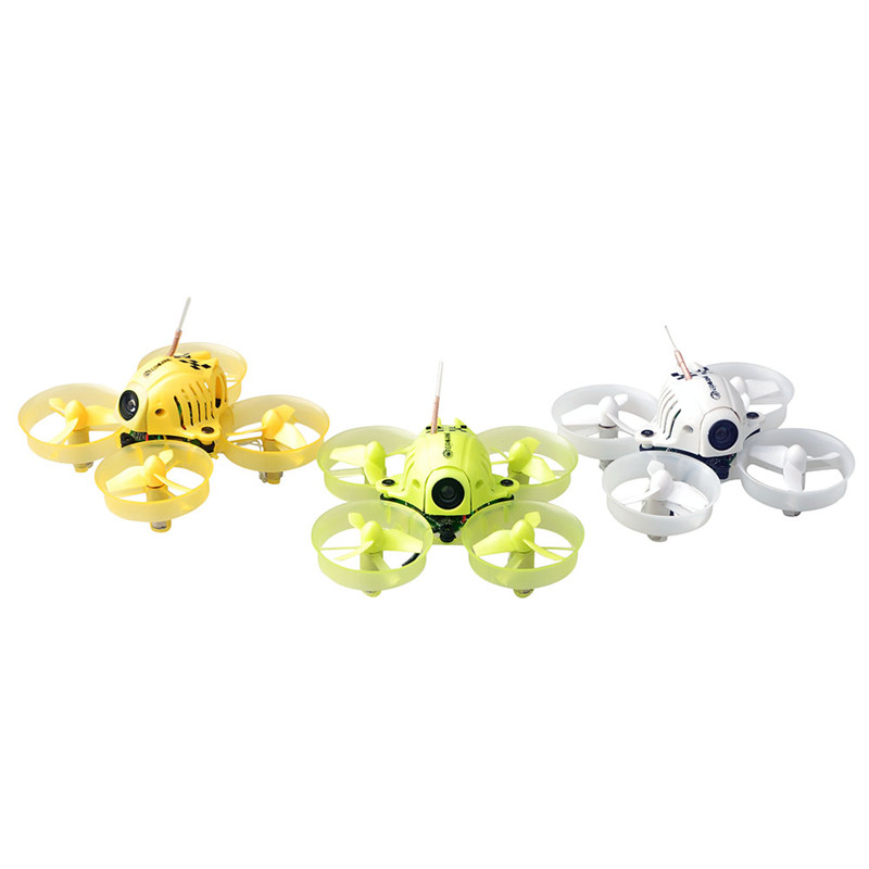 Eachine QX65 Micro FPV Racing Drone RC Quadcopter met 5.8G 48CH 700TVL Camera F3 Ingebouwde OSD 65mm Helicopter modellen Speelgoed-in RC Helikopters van Speelgoed & Hobbies op  Groep 2