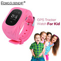 EDWO Q50 G36 Children Kids Smart Watch Phone GPS Locator SOS Call Anti-Lost Sleep Tracker Smartwatch Baby Christmas Gift PK Q60