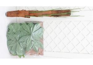 Image 5 - Árbol Artificial de 90CM para decoración de jardín, árbol Artificial grande, sin maceta