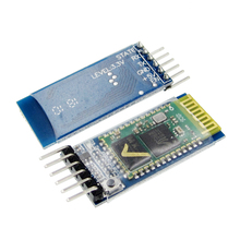 HAILANGNIAO 1pcs/lot hc-05 HC 05 RF Wireless Bluetooth Transceiver Slave Module RS232 / TTL to UART converter and adapter