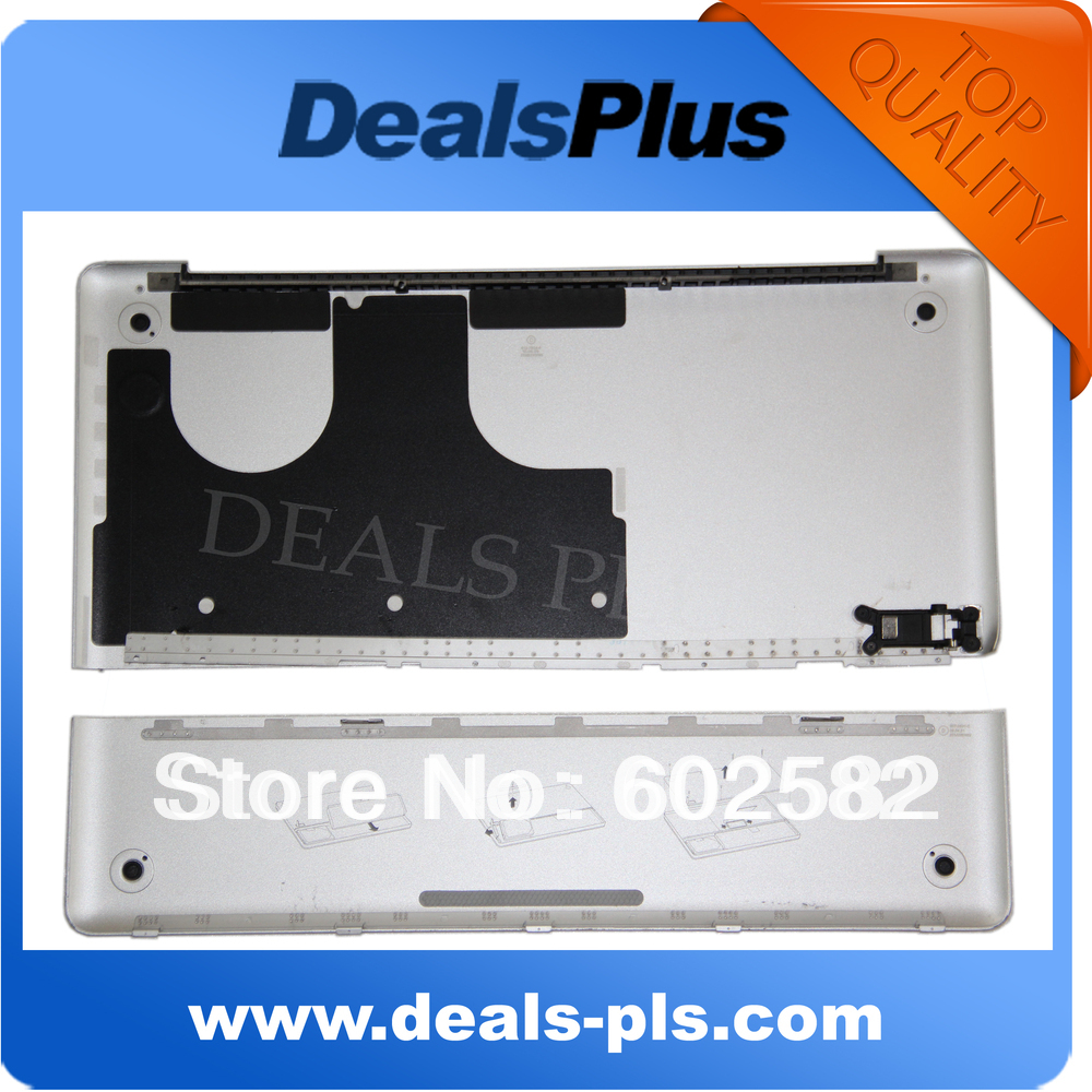 FREE SHIPPING Bottom Case FITS Macbook Pro A1286 2008 607-2831-C 95% New