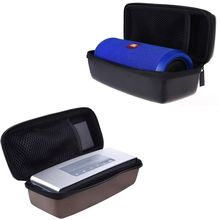 PU Leather Waterproof Travel Portable Carrying Case For Bose Soundlink Mini I and Mini II and JBL Flip 1/2/3/4 Bluetooth Speaker(China)