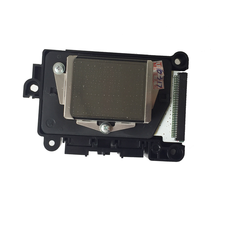 Original  F177000 DX7 water based printhead for Epson PRO3800/3850/3880/3890 print head new for r3000 pro 3800c 3850 3880 3890 f177000 printer parts with good quality and original dx7 print head