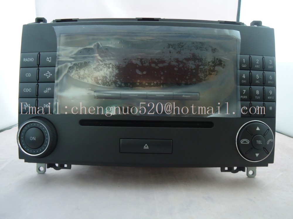 buy original new alpine single cd radio. Black Bedroom Furniture Sets. Home Design Ideas
