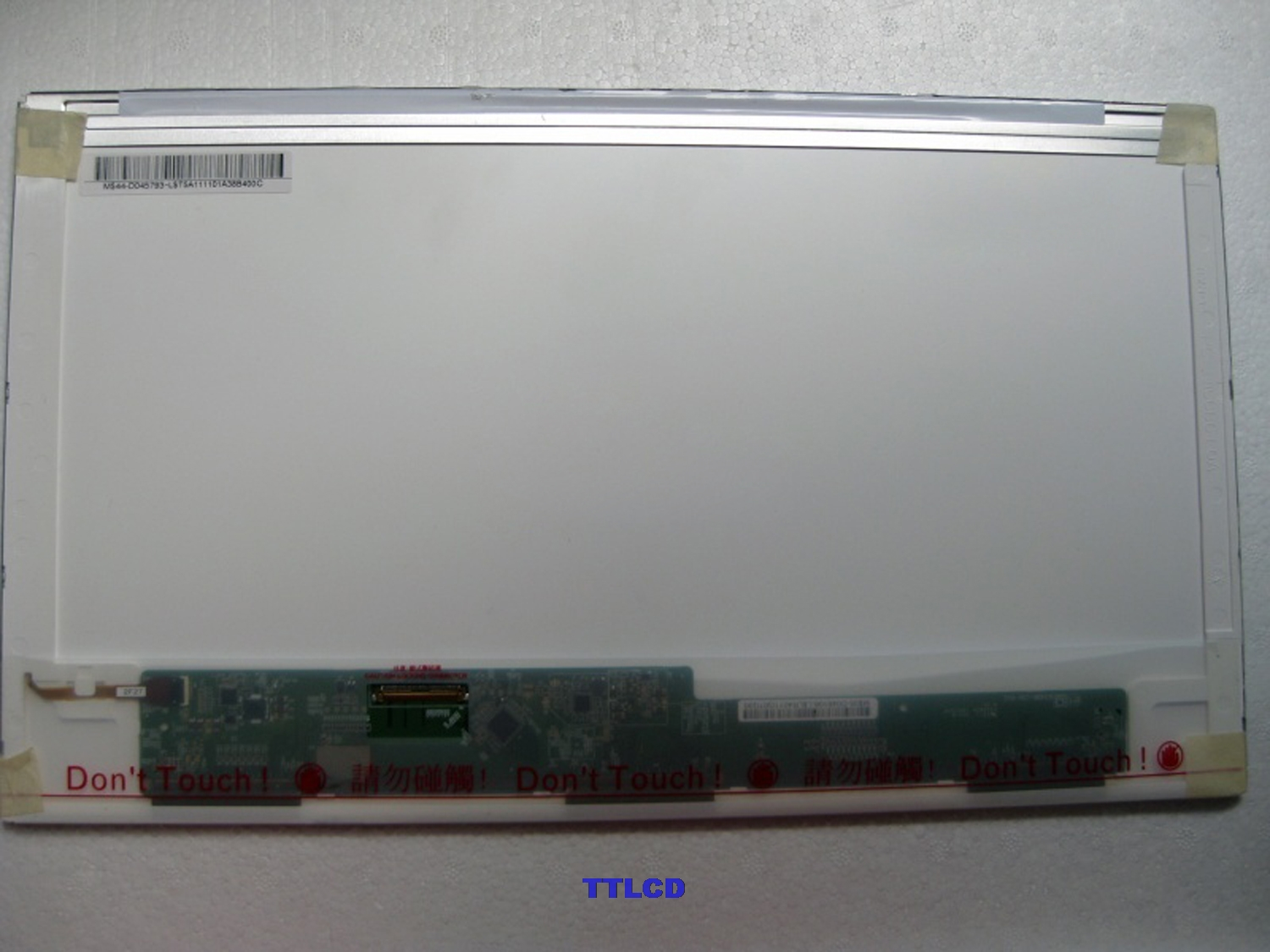 ФОТО QuYing Laptop LCD Screen Compatible Model N156B6 L0B L03 L04 L05 L06 L07 L08 L0A L10 N156BGE L11 L21 LTN156AT32-L01 LTN156AT03
