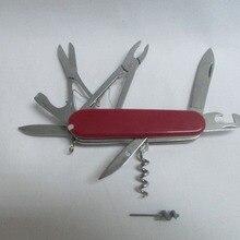 8 функций Многофункциональный ручной инструмент_ с 2 ножами/открывалка для бутылок/плоскогубцы/резак/штопор;