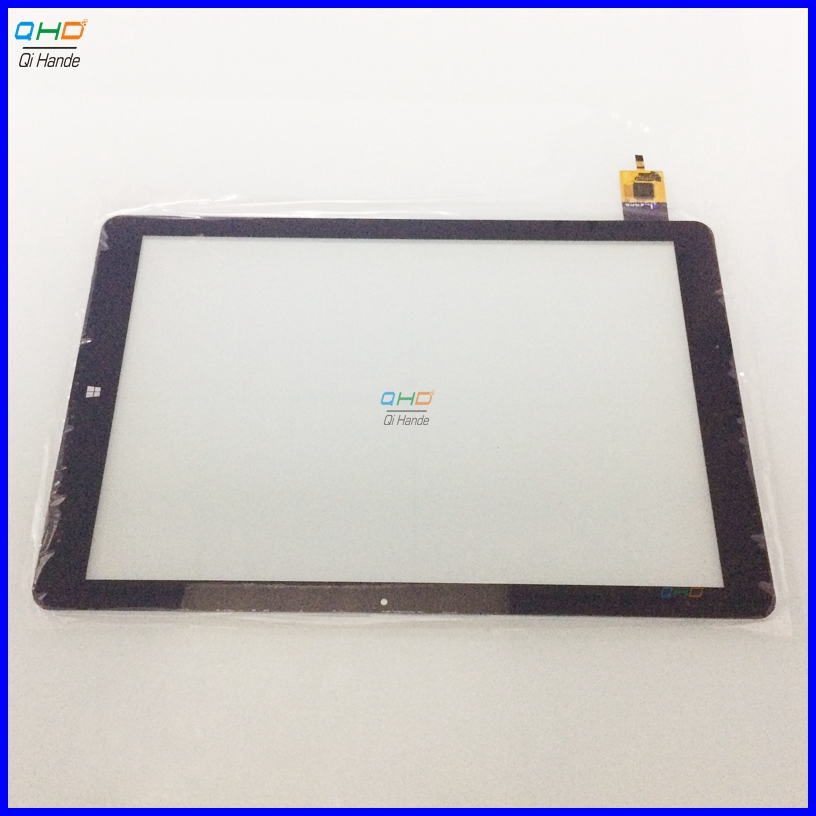 A+ New Touch For CHUWI Hi13 13.5inch Tablet Touch Panel digitizer Touch Screen Sensor Replacement with windows logo a mjk 0331 v1 fpc mjk 0331 fpc new 10 1inch tablet touch screen touch panel digitizer glass sensor replacement