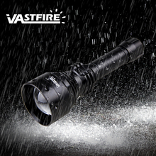 VastFire Zoomable IR 850nm LED Hunting Infrared Torch Night Vision Illuminator Flashlight To be used with Night Vision Device цена в Москве и Питере