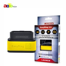 Launch X431 EasyDiag 2.0 OBDII Generic Code Reader Scanner 2016 New Released Original Launch x431 Easy Diag For Android ISO
