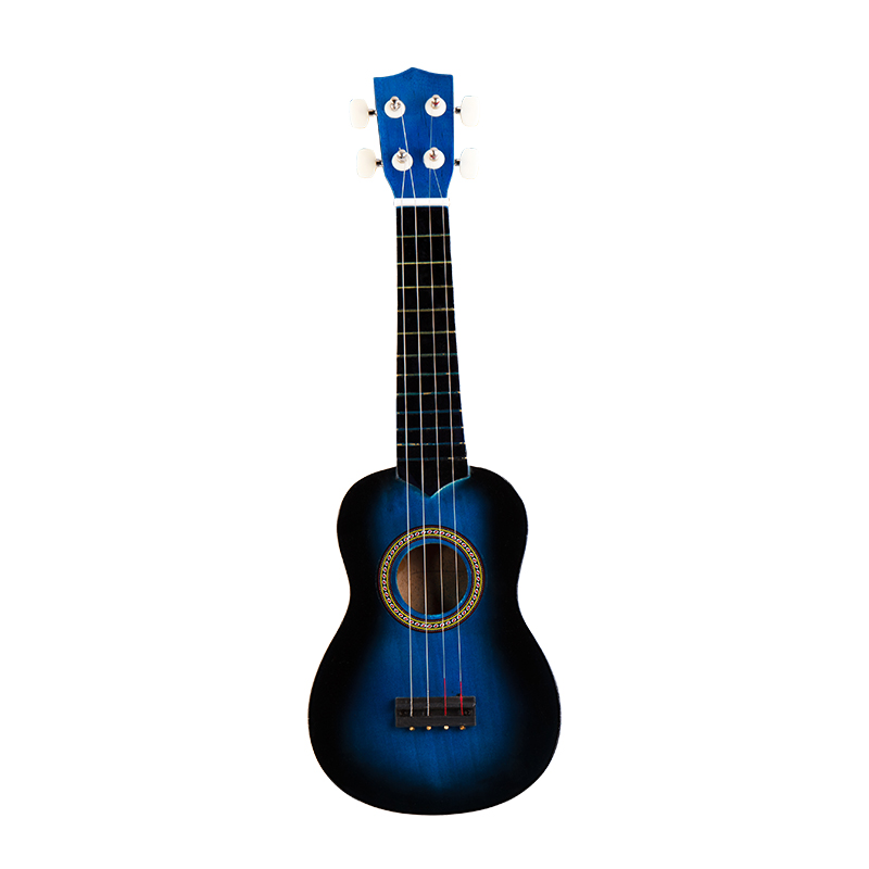 soach high quality musical instruments professional children guitar toys 21 vocal 4 strings bass. Black Bedroom Furniture Sets. Home Design Ideas