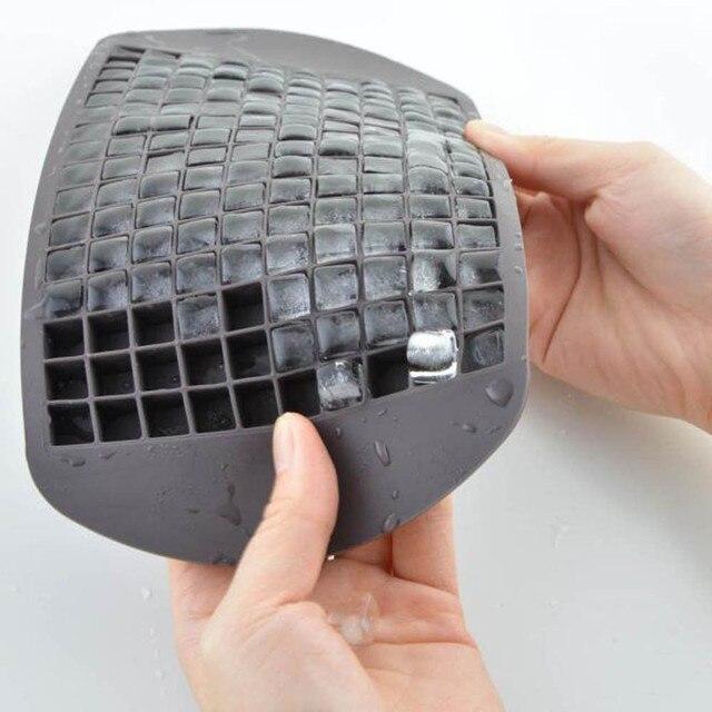 brixini.com - 160 Grid Silicone Ice Tray