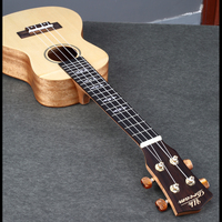 4 strings Acoustic Guitar 23 Inch Guitarra Ukulele Folk Beginners Musical Instrument Guitars Wood Musical Instruments UC 5CO