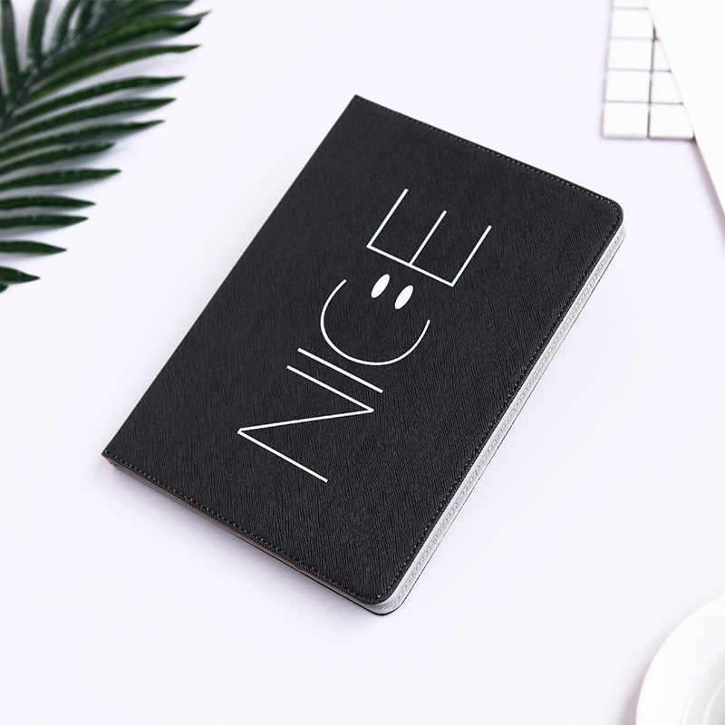 Jisoncase Smart Tablet Fall für iPad Pro 9,7 zoll PU Leder Faltbare Flip Abdeckung Auto-Schlaf Wach Mode Stilvolle design Neue