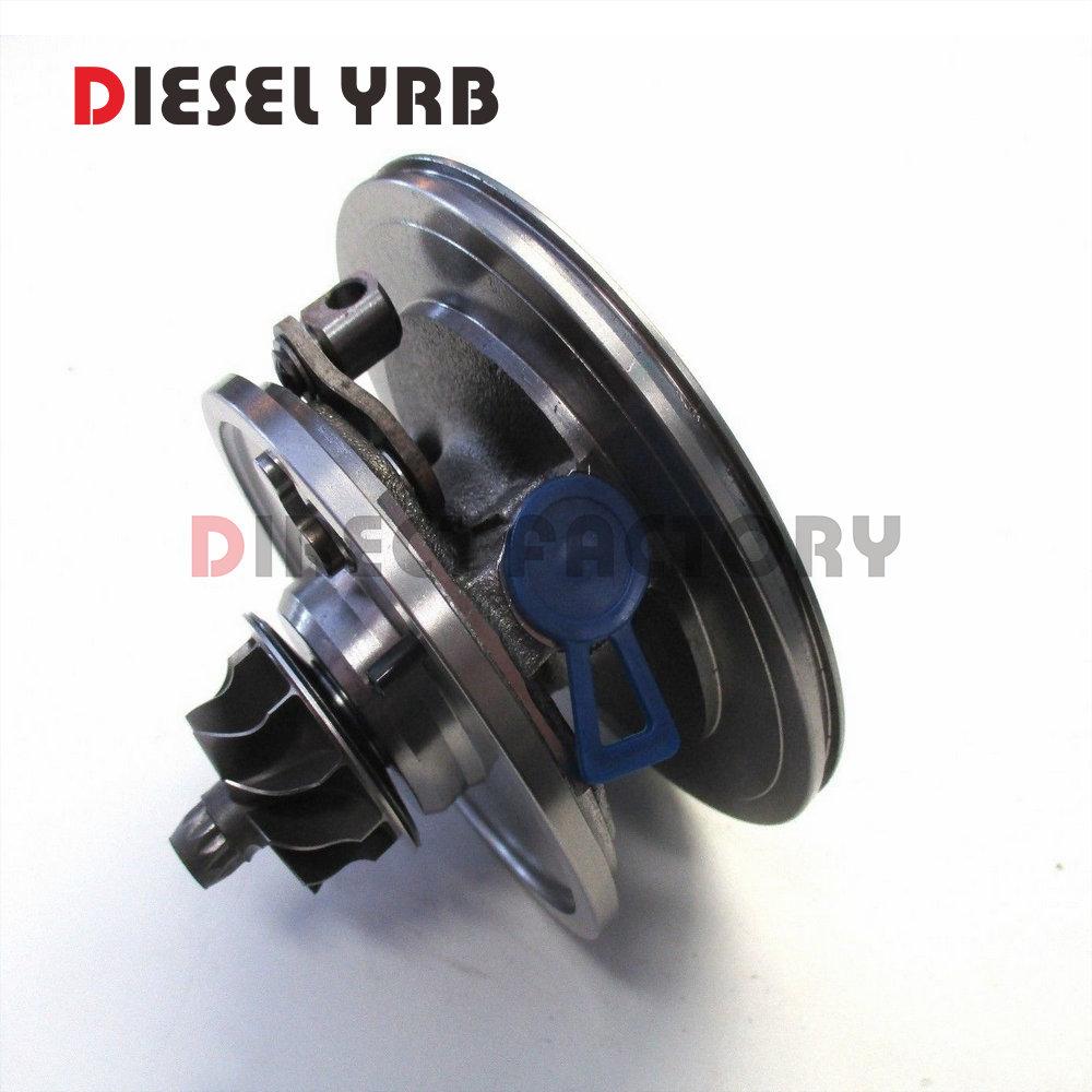 Turbocharger Turbo cartridge 54389700002 54389880002 54389880006 for Nissan Qashqai / Juke 110HP 81Kw 1.5dCi K9K Euro 6 2010