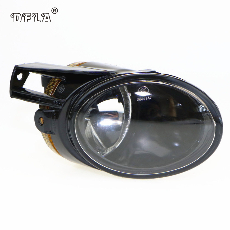 Car Light For VW Passat B6 3C 2006 2007 2008 2009 2010 2011 Car-styling Front Halogen Fog Light Fog Light Left Driver Side люстра на штанге аврора таверна 10077 5l