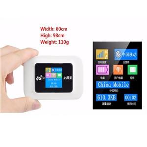 Image 2 - KuWFi Sbloccato Mini 4G WIFI Router 150 Mbps Wireless Router LTE Mobile Hotspot WiFi 3G 4G WiFi router Con Slot Per SIM Card